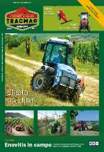 TracMag – Il magazine della meccanizzazione agricola